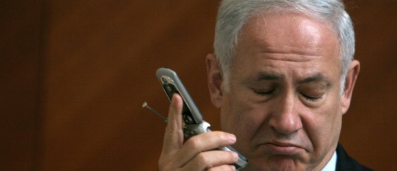 Israeli Police Recommend Netanyahu Indictment on Corruption Charges for Fraud, Bribery