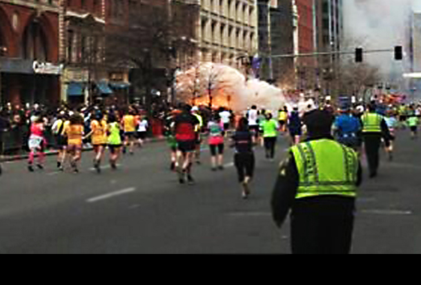 The Boston Bombing and Terror Drill – Taking Place on 'Patriot's Day'