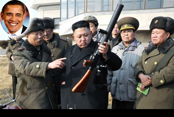 North Korea: Beyond the cold war theatrics, is there really a nuclear threat to US?