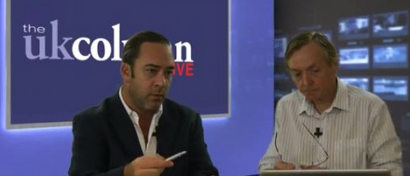 UK Column Live: Exposing the Lies about Syria with Patrick Henningsen and Brian Gerrish