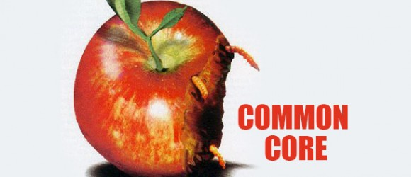 Rotten to the Core: Government Schools 'Common Core' Indoctrination