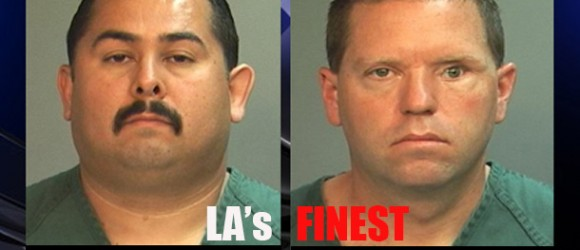 CALIFORNIA COP WHO MURDERED KELLY THOMAS FORCED TO LEAVE RESTAURANT BY PATRONS