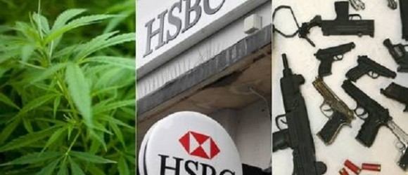 £20 Billion British Money Laundering Scam Goes Through Eastern Europe, Ends in HSBC, RBS, UBS and Citibank