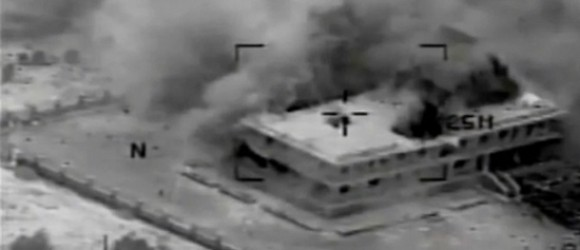 AIDING ISIS: Israel Bombs Syria For Fifth Time in 18 Months, Gives Arms, Medical Aid to Militants