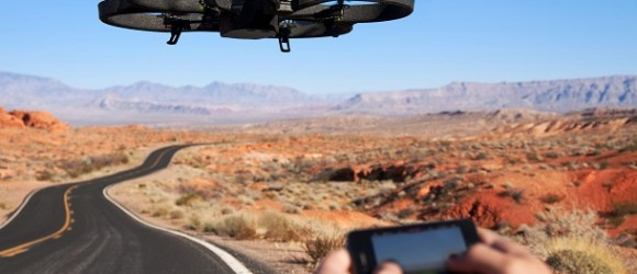 'No Pilot's License Required' – FAA Relaxes Previous Stance on Drone Rules