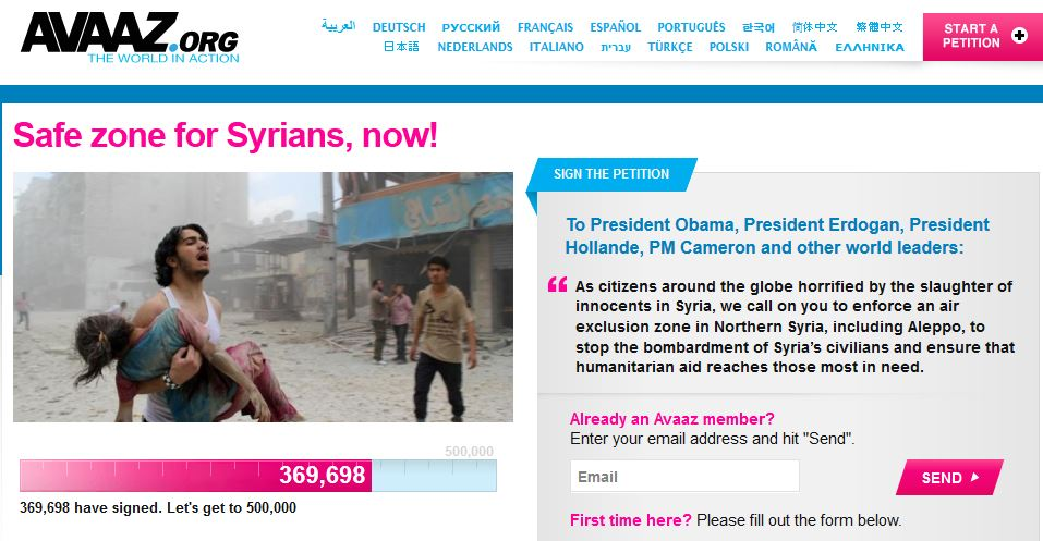 1-Avaaz-Scam