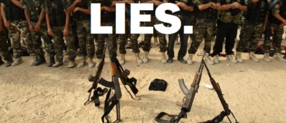 WESTERN LIES: How Narratives Killed the Syrian People