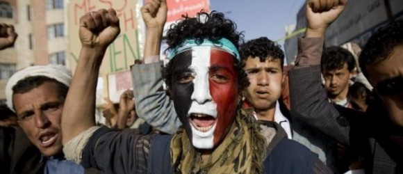 THE FACTS: Why Yemen Has Become a Geopolitical Flashpoint