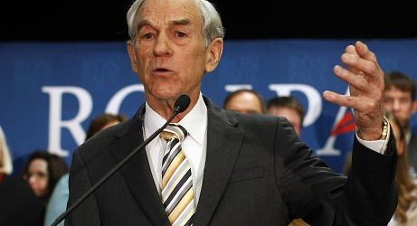 ELITES HAVE ORDERED MEDIA BLACKOUT ON RON PAUL 2012 CAMPAIGN – VOTERS MUST CARRY HIM TO VICTORY