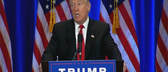 "Trump Attacks Hillary: ""She is a world class liar!"""