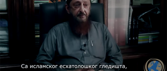 INTERVIEW: Sheikh Imran Hosein on ISIS, Russia and the CIA Jihad in Syria