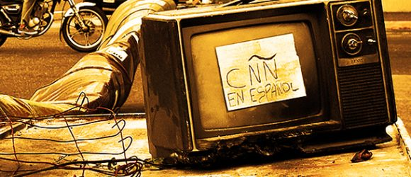 Fake News Fail: Venezuelan Government Finally Orders Shutdown of CNN for Bogus and Misleading Reports