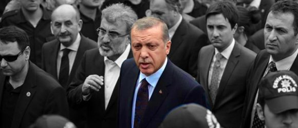 ERDOGAN: Whims of a Dictator or The New Turkey in the Islamic World?