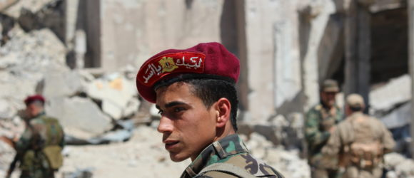 In Honour of the Syrian Arab Army and Allies War on Terror