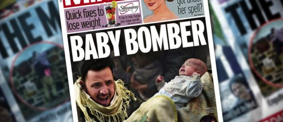 The Bluffer's Guide to Bombing Syria