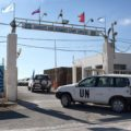 Syria-Israel Border Crossing at Golan Heights Reopens, UN Peacekeepers Return