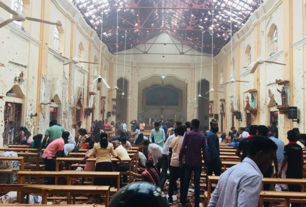 Sri Lanka Bombings: Can We Really Trust the 'ISIS' News Agency?